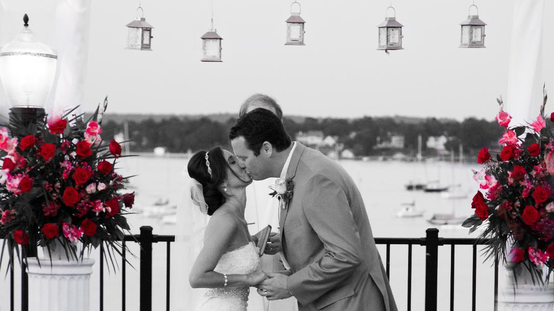 Wedding Photography NJ Molly Pitcher