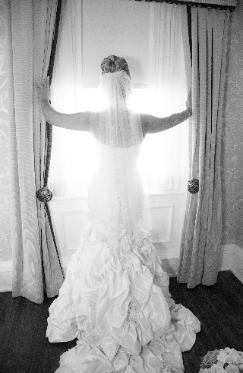 Wedding Photo Bride NJ Molly Pitcher