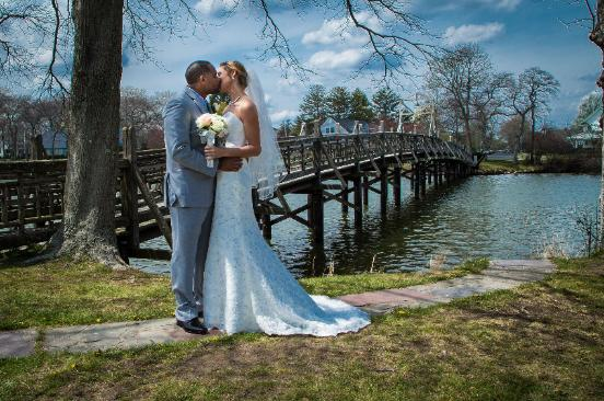Wedding Photographer NJ